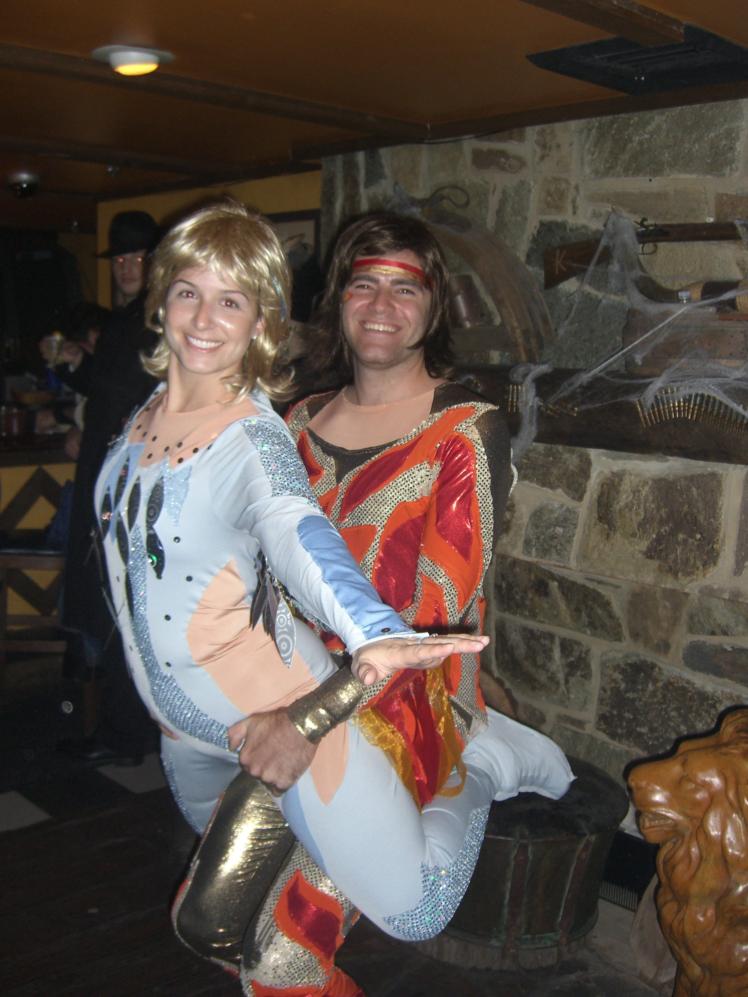 blades of glory costumes - photo #21
